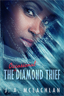 The Occasional Diamond thief, science fiction novel by J. A. McLachlan