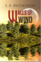 cover of Science fiction novel Walls of Wind: Part I